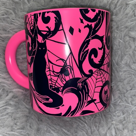 New Starbucks Halloween 2021 mug
